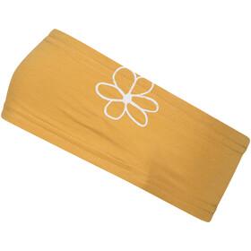 Bergans Cecilie Wool Hovedbeklædning gul